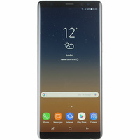 Samsung Galaxy Note 8 								- Vue de face