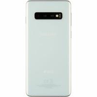 Samsung Galaxy S10 - Vue de dos