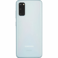 Samsung Galaxy S20 - Vue de dos