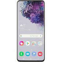 Samsung Galaxy S20+ - Vue de face
