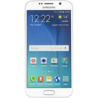 Samsung Galaxy S6 - Vue principale