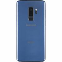 Samsung Galaxy S9+ - Vue de dos