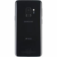 Samsung Galaxy S9 - Vue de dos