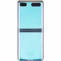 Samsung Galaxy Z Flip - Vue de dos