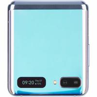 Samsung Galaxy Z Flip - Face avant du smartphone plié
