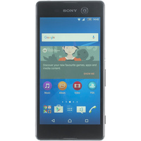 Sony Xperia M5 - Vue principale