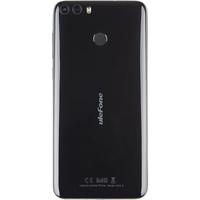 Ulefone MIX 2 - Vue de dos