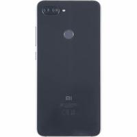 Xiaomi Mi 8 Lite - Vue de dos