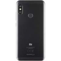 Xiaomi Mi A2 Lite - Vue de dos