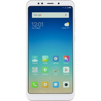 Xiaomi Redmi 5 Plus - Vue de face