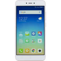 Xiaomi Redmi Note 5A - Vue de face