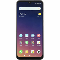Xiaomi Redmi Note 7 								- Vue de face