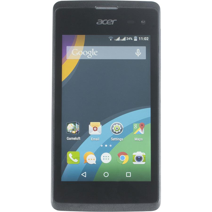 Test Acer Liquid Z220