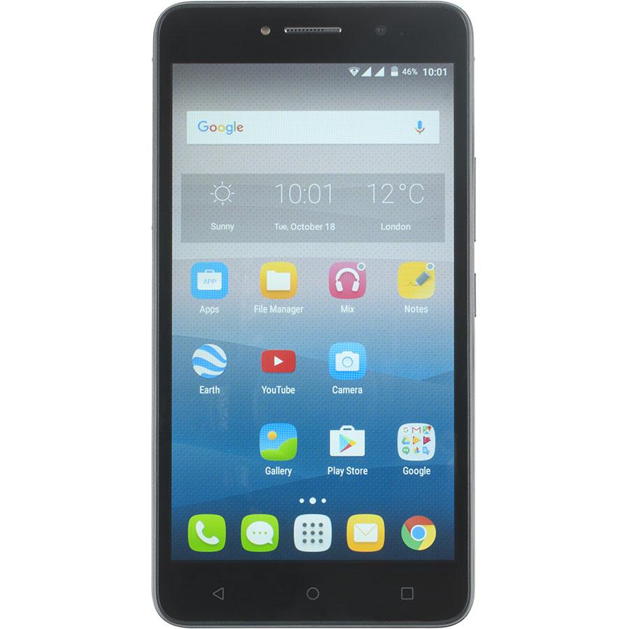 Alcatel Pixi 4 (6) 3G - Vue de face