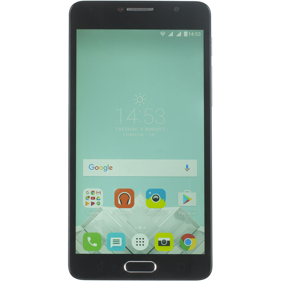 Alcatel Pop 4S - Vue principale