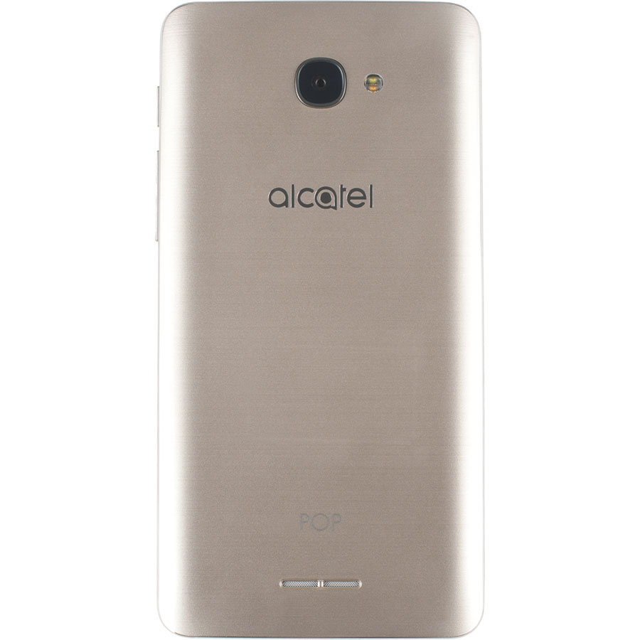 Alcatel Pop 4S - Vue de dos