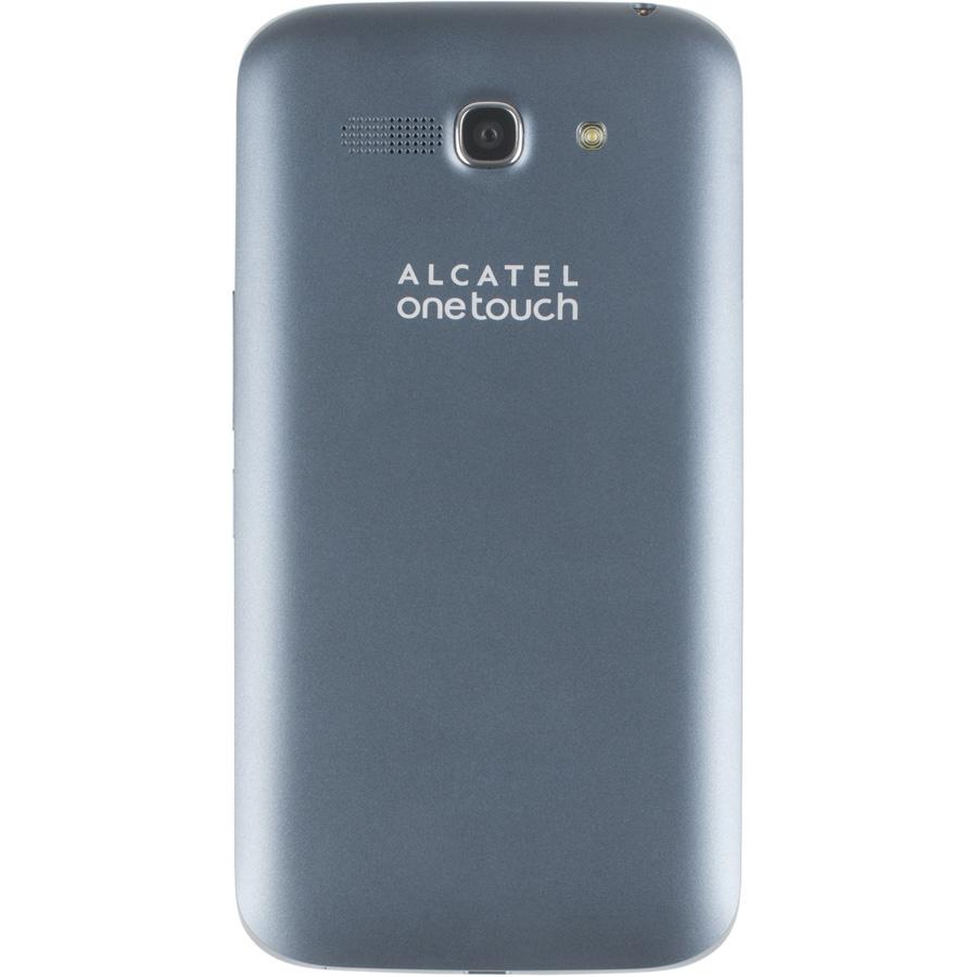 Alcatel Pop C9 - Vue de dos