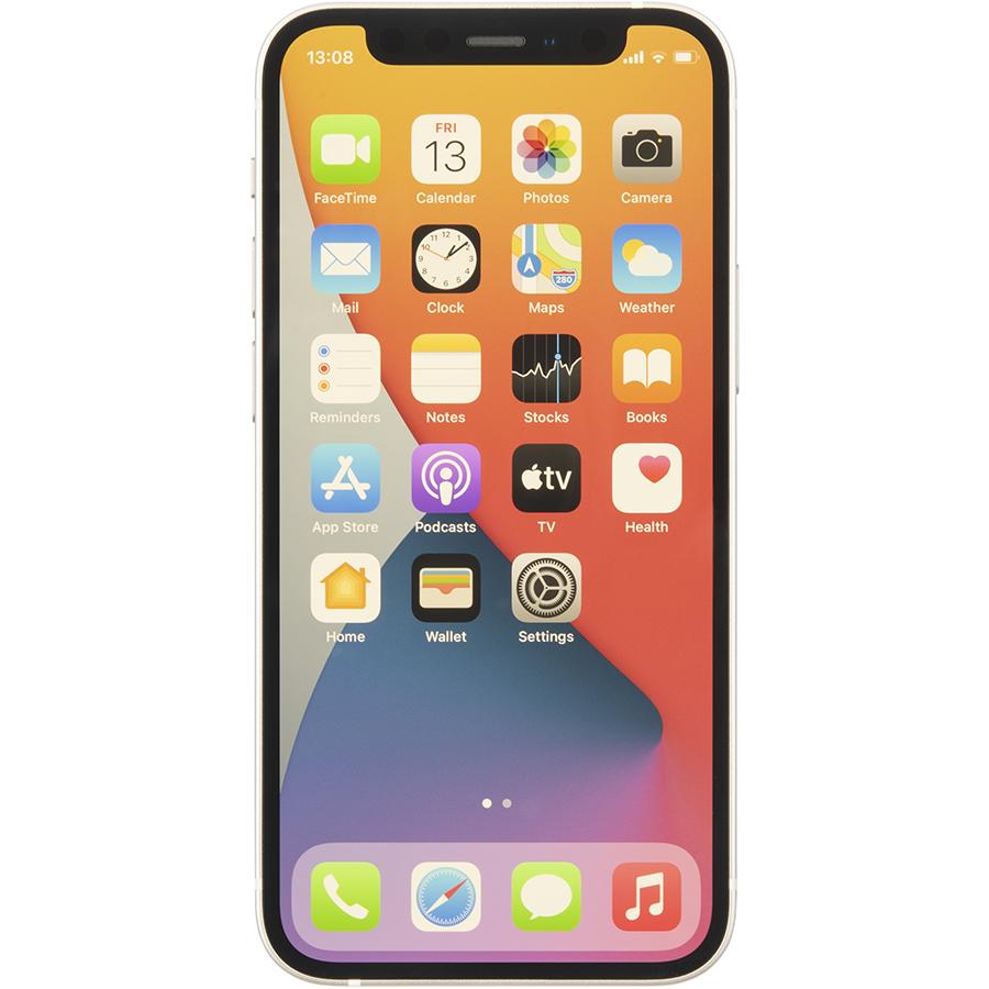 Apple iPhone 12 Mini - Vue de face
