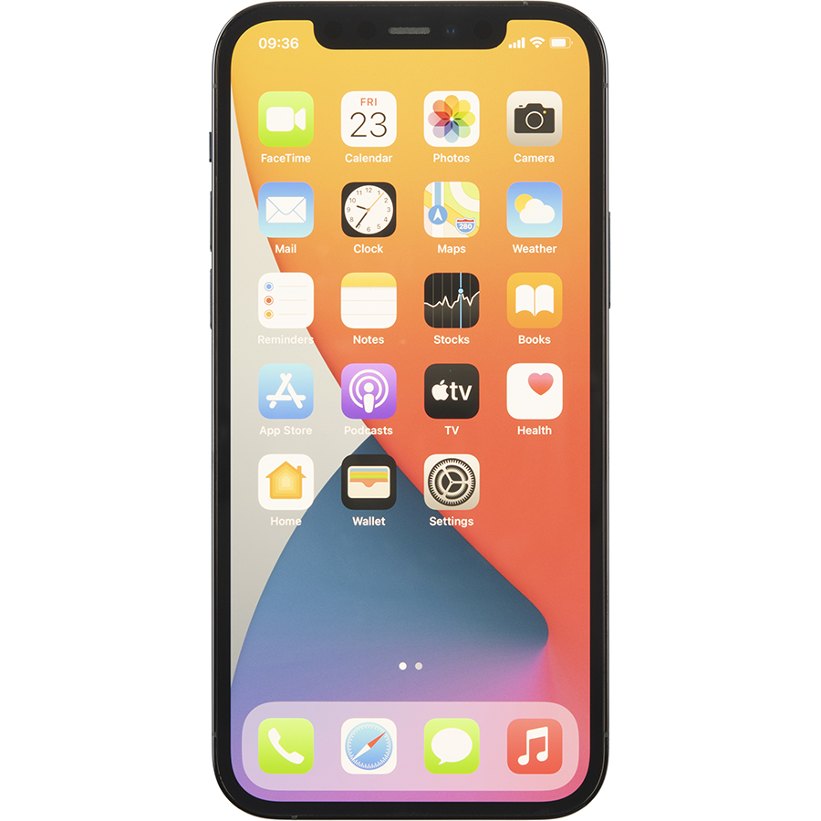 Apple iPhone 12 Pro - Vue de face