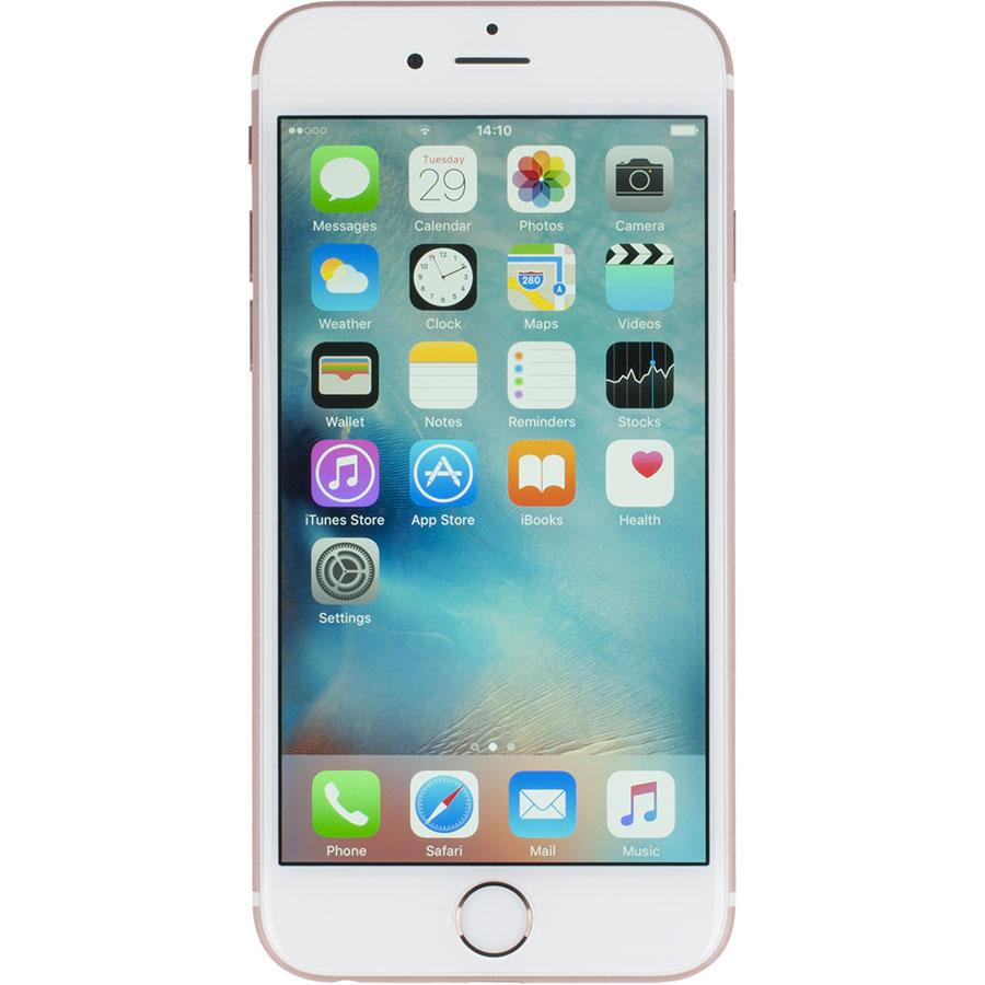 Apple iPhone 6S - Vue principale