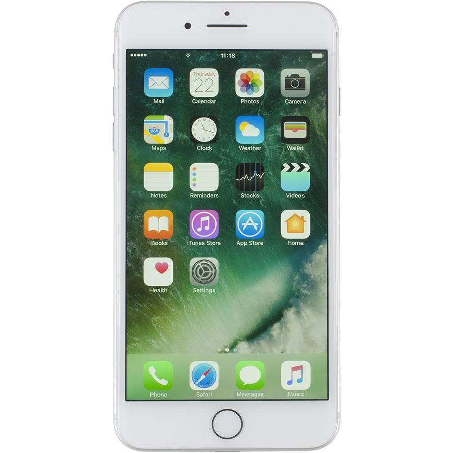 Apple iPhone 7 Plus - Vue principale