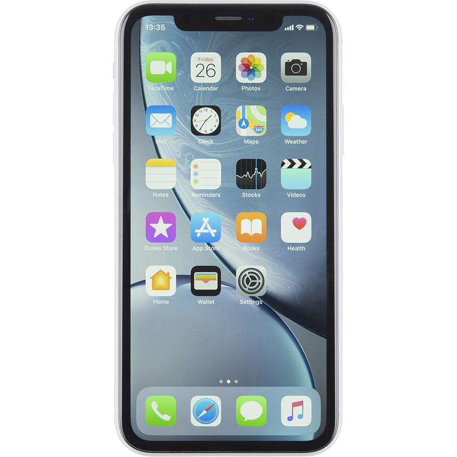 Apple iPhone XR - Vue de face