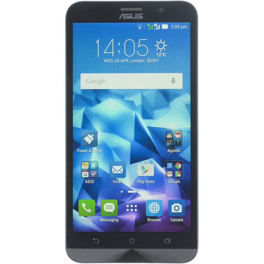 Asus Zenfone 2 Deluxe - Vue principale