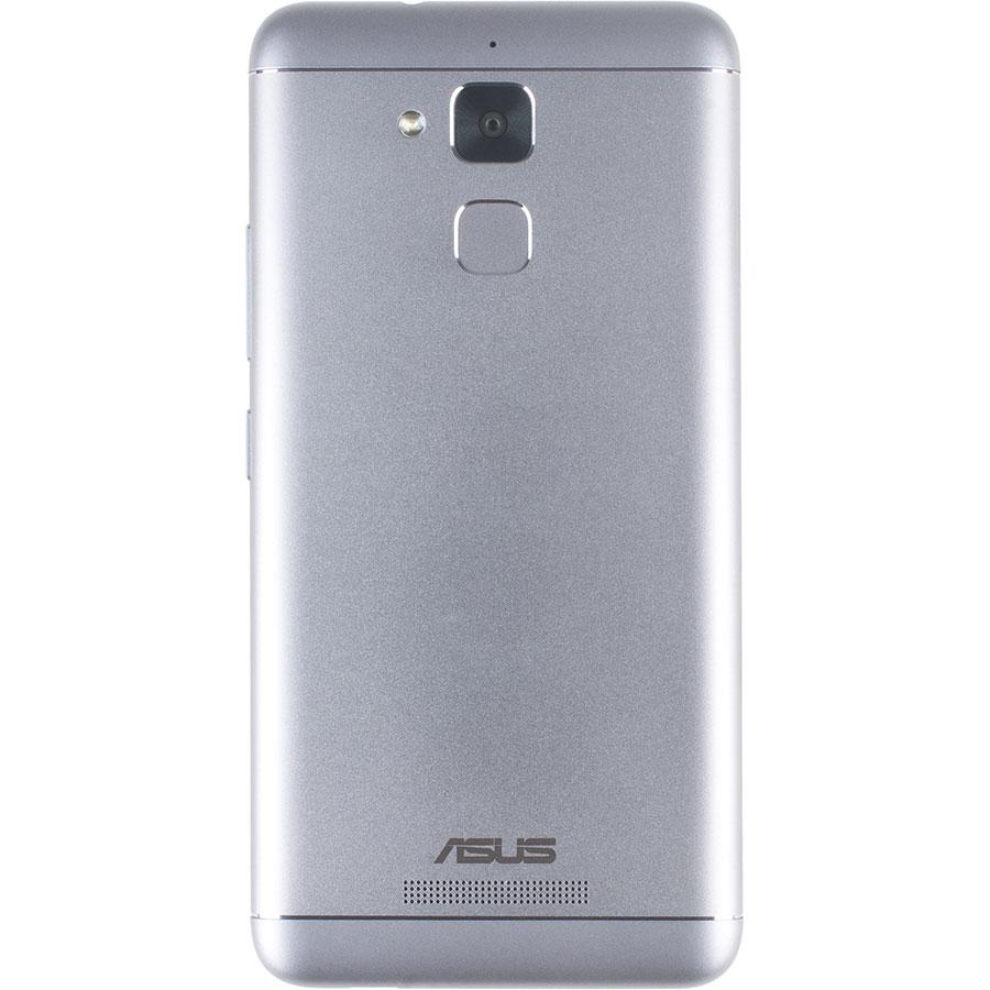 Asus Zenfone 3 Max - Vue de dos
