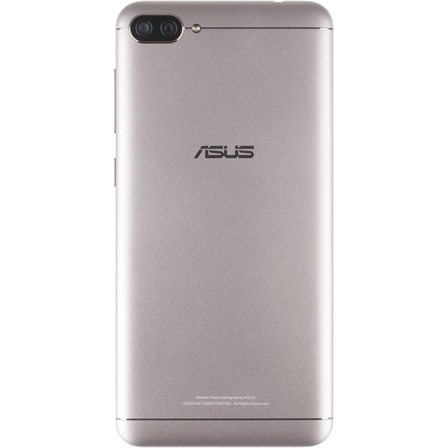 Asus Zenfone 4 Max - Vue de dos