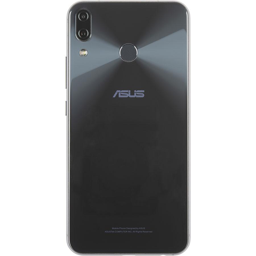 Asus Zenfone 5 - Vue de dos