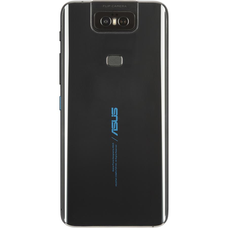 Asus Zenfone 6 - Vue de dos
