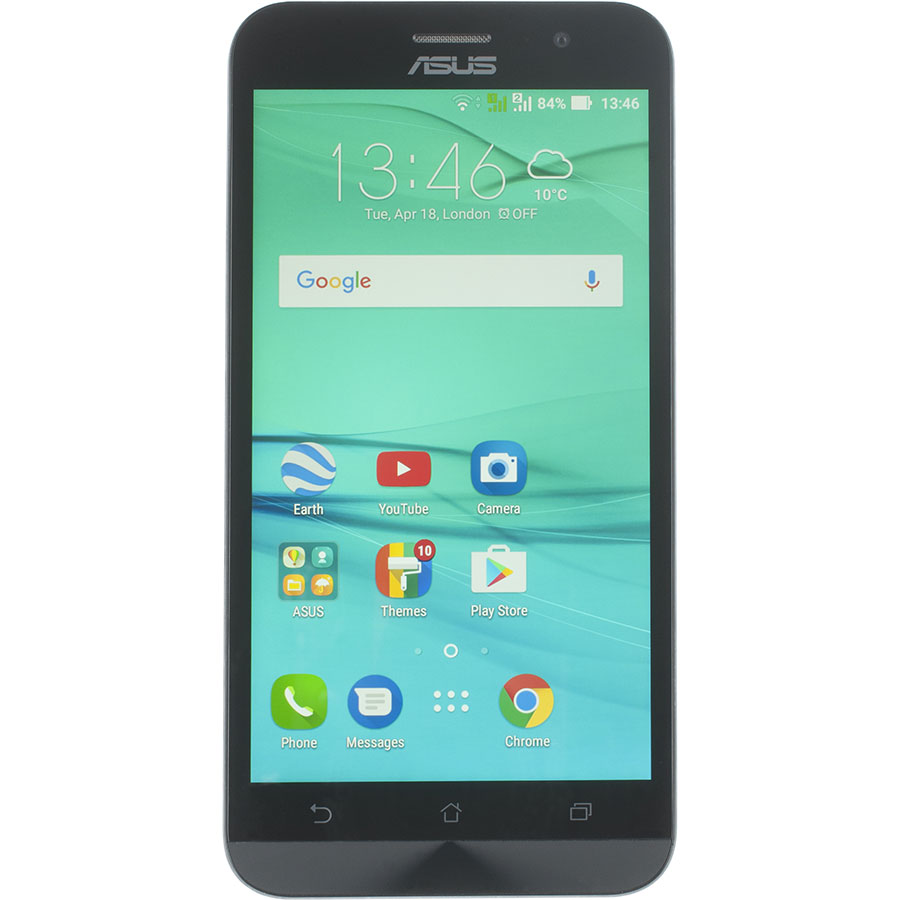 Asus Zenfone Go ZB500KL - Vue de face