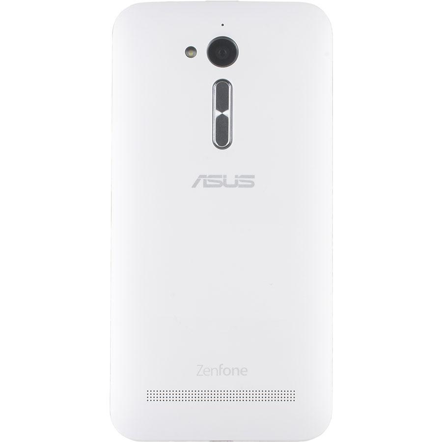 Asus Zenfone Go ZB500KL - Vue de dos