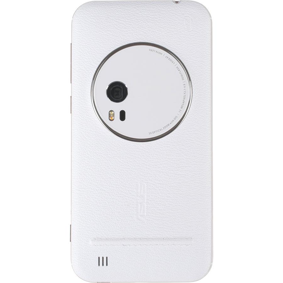 Asus Zenfone Zoom - Vue de dos