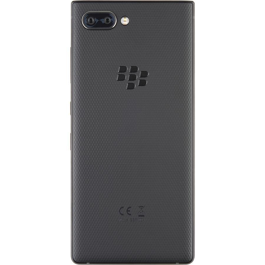 BlackBerry Key2 - Vue de dos