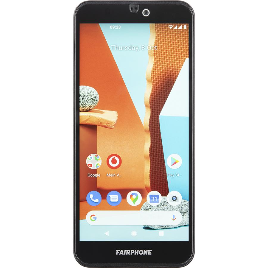 Fairphone 3 - Vue de face