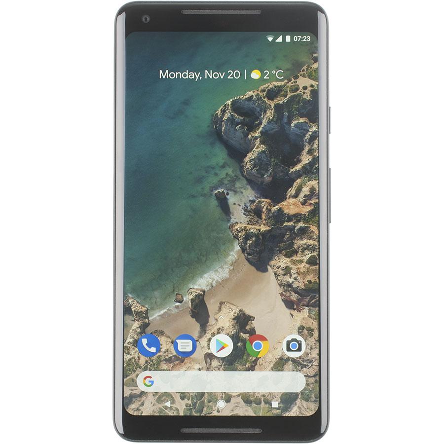 Google Pixel 2 XL - Vue de face