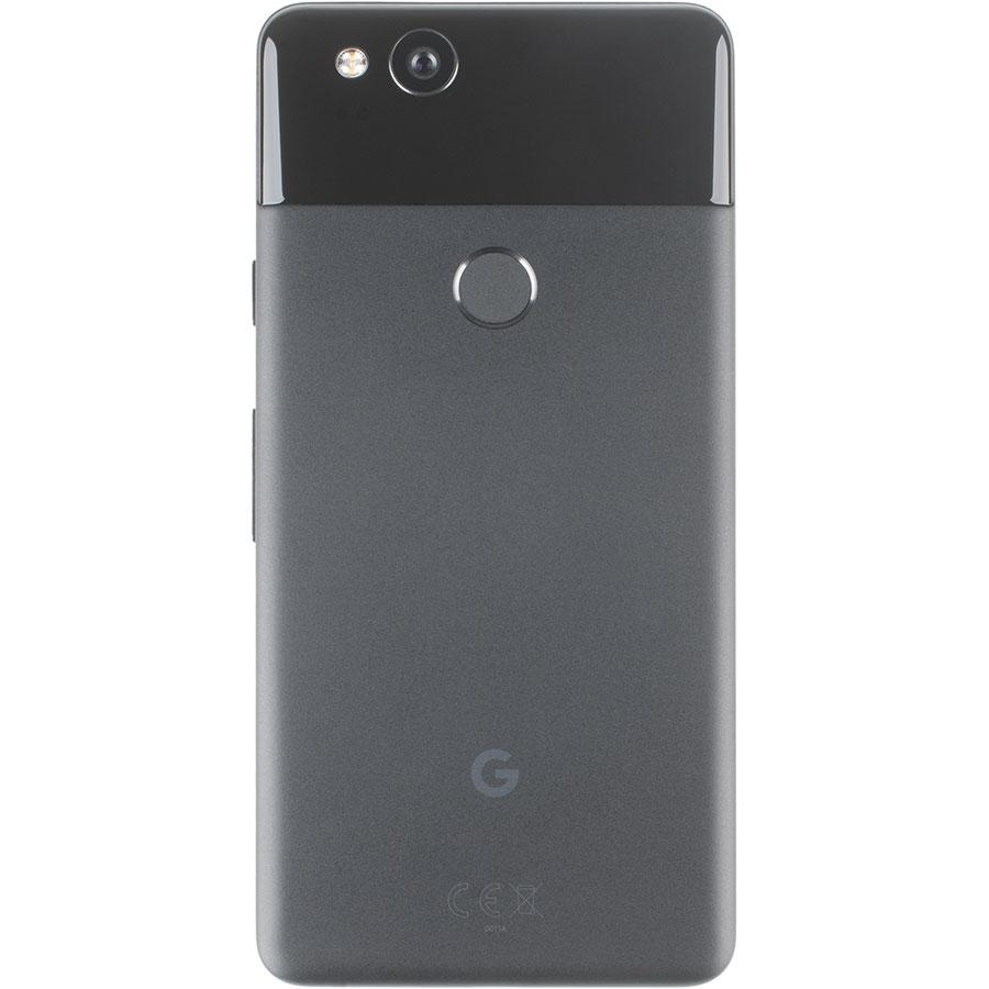 Google Pixel 2 - Vue de dos
