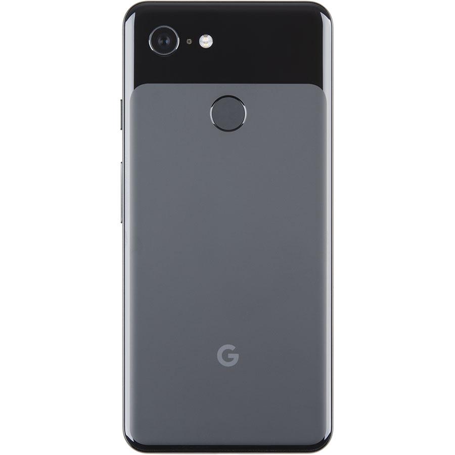 Google Pixel 3 - Vue de dos