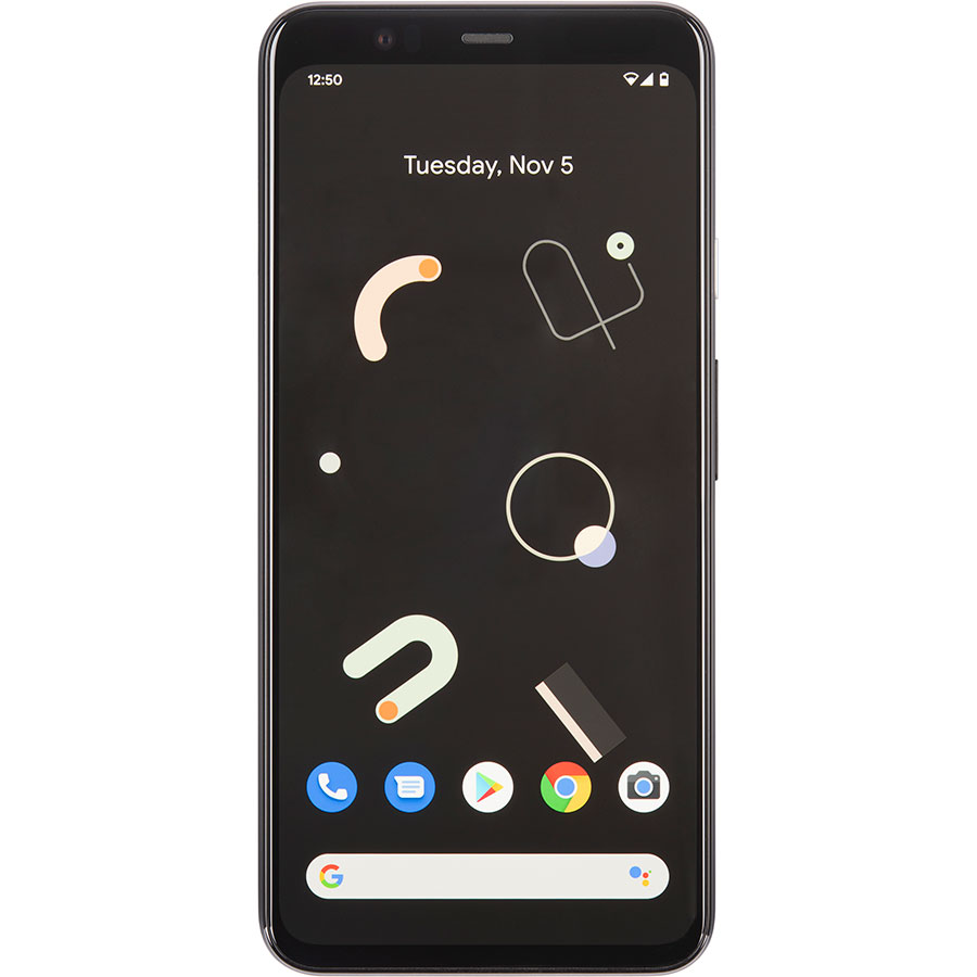 Google Pixel 4 XL - Vue de face
