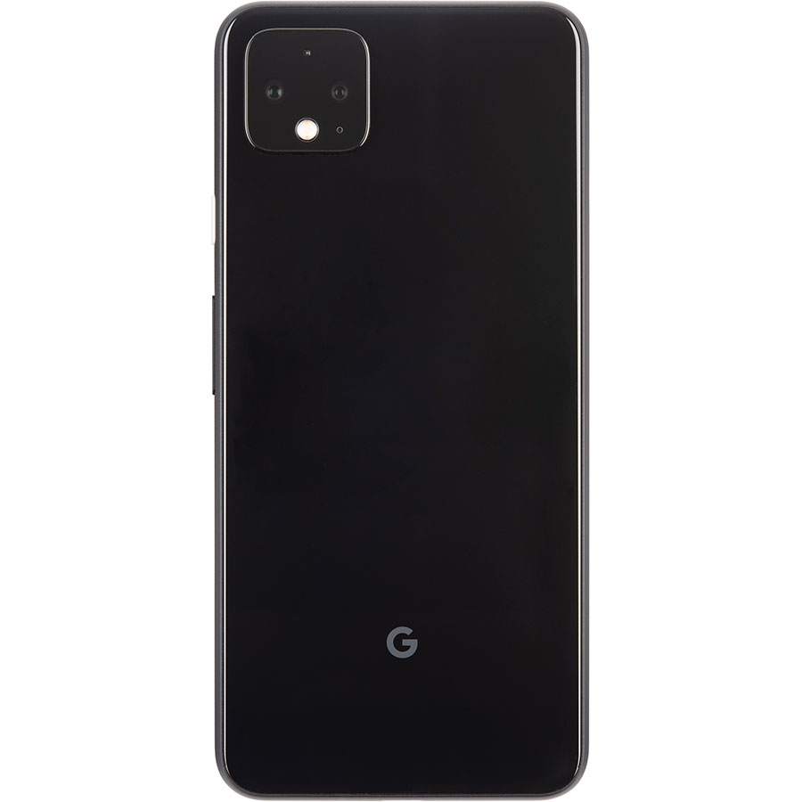 Google Pixel 4 XL - Vue de dos