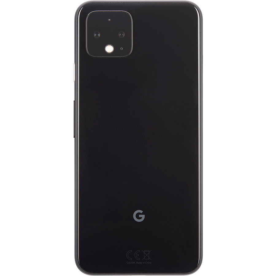 Google Pixel 4 - Vue de dos
