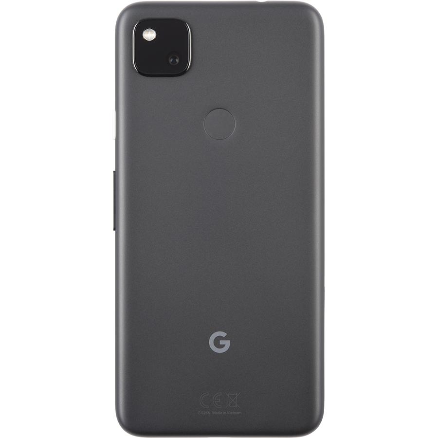 Google Pixel 4a - Vue de dos
