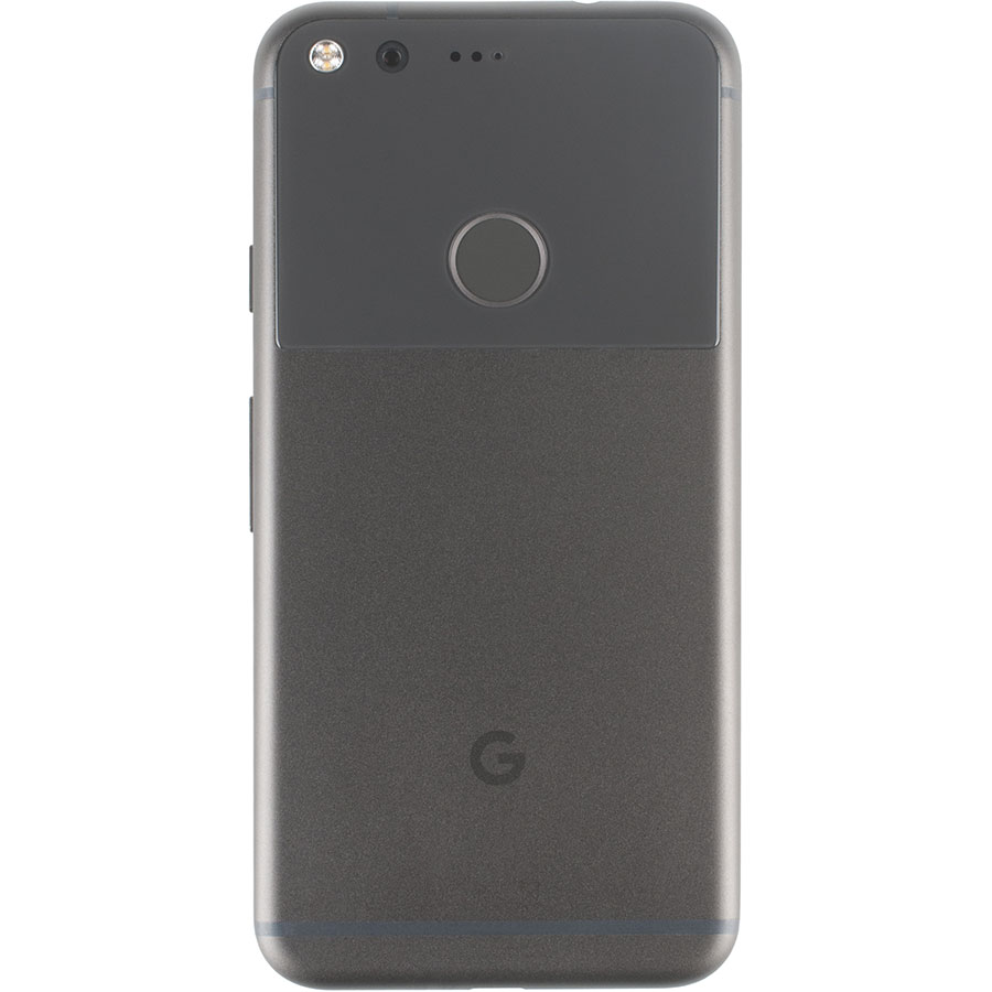 Google Pixel - Vue de dos
