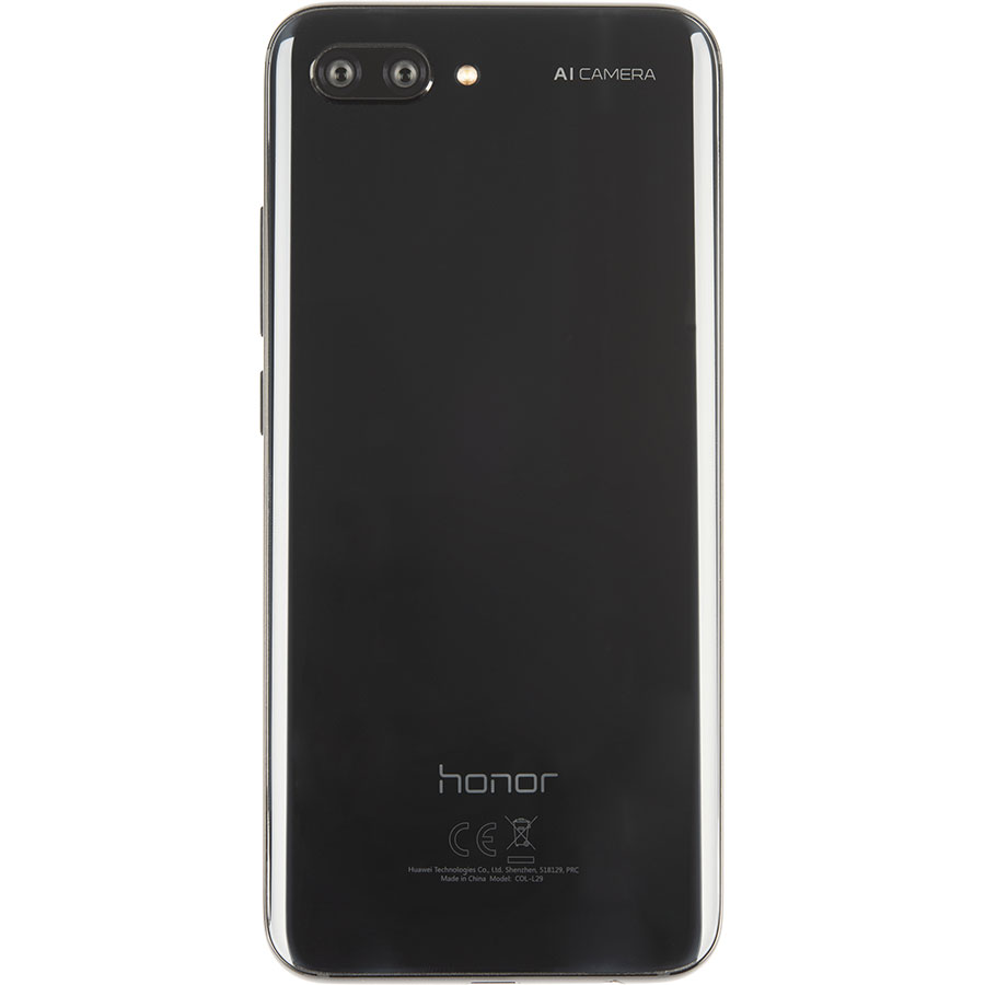 Honor 10(*5*) - Vue de dos