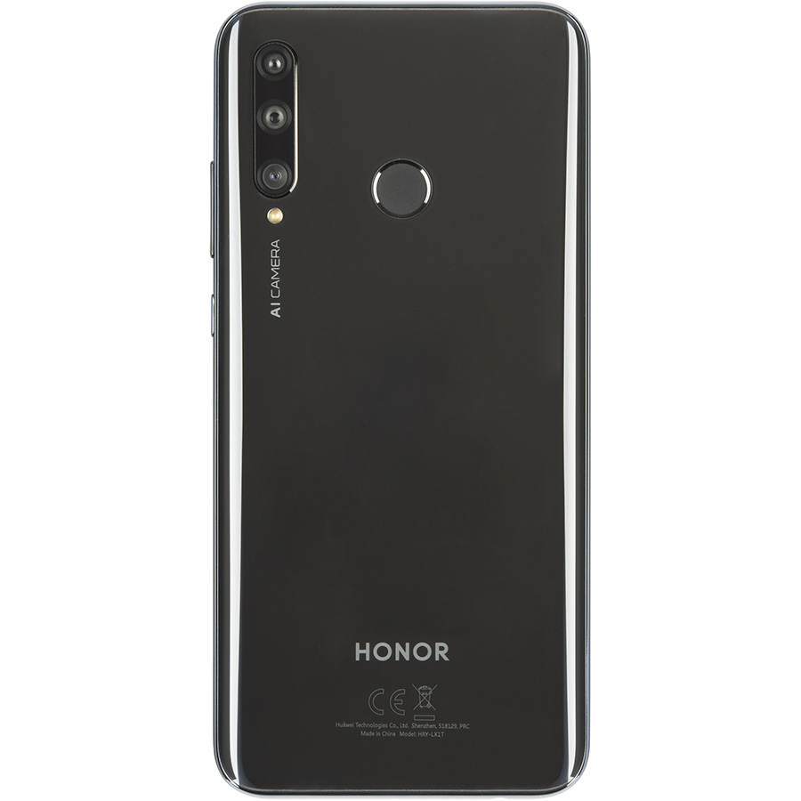 Honor 20 lite(*6*) - Vue de dos