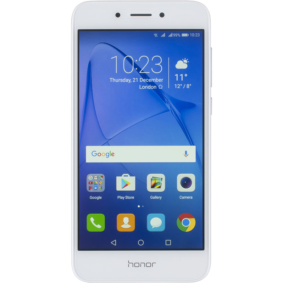 Honor 6A - Vue de face