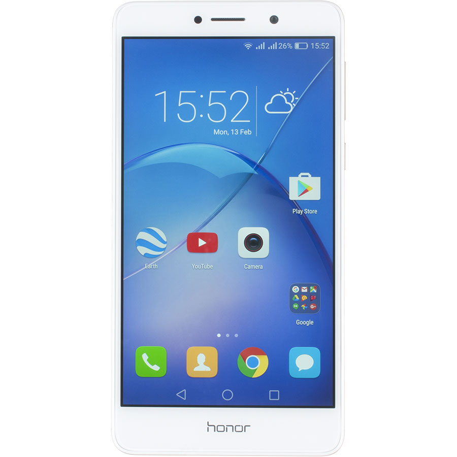 Honor 6X(*5*) - Vue de face