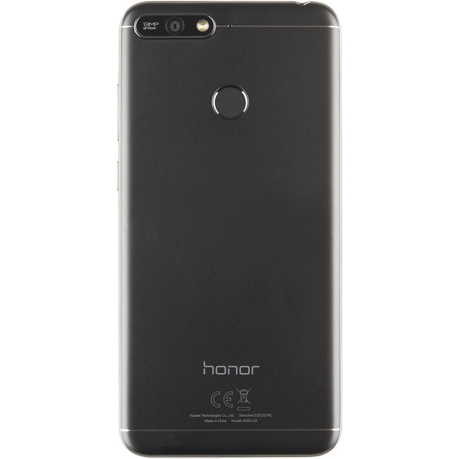 Honor 7A - Vue de dos