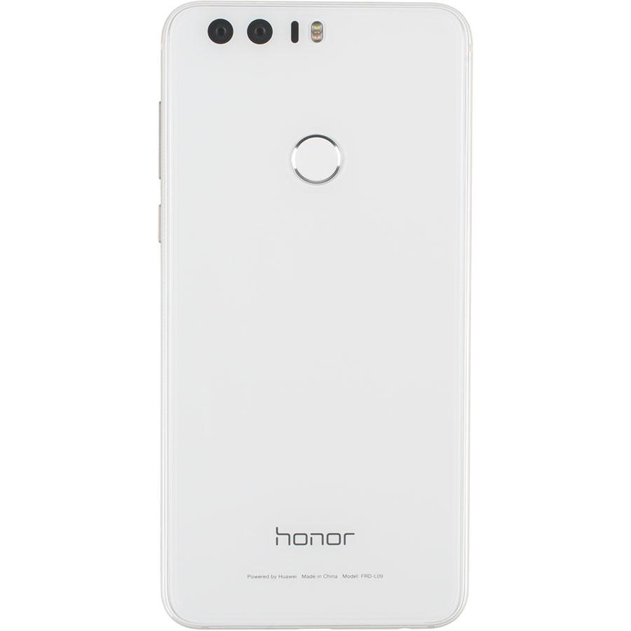 Honor 8 - Vue de dos